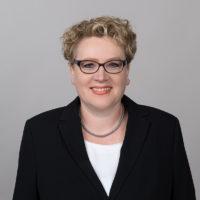 Portrait der Anwältin Esther Beckhove